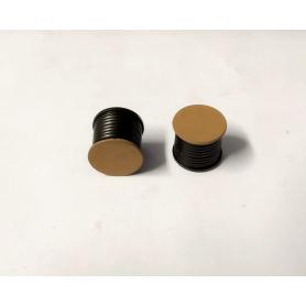 Painted resin dispenser - diameter 13.90mm - Scale. 1:43