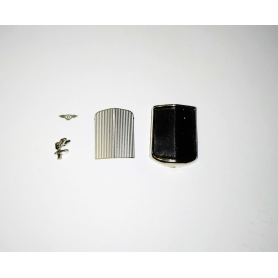 Radiateur - Bentley 3.5L Cabriolet Gurney Nutting - Ech. 1:43