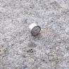 4 Jantes + inserts - ø 7 mm - Aluminium - CPC Production