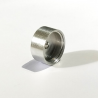 4 jantes en aluminium ø 12.20 mm - CPC Production