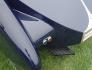 Sortie Échappement - Bugatti T57  - Résine - 1:43