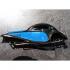 Pot d'échappement Bugatti T46 Superprofilé - White Metal - 1:43