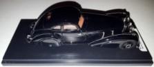 Châssis Mercedes 540K coupé 1939 - Ech. 1:43 - Résine