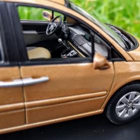 Miniature automobile - FERRARI 512M- 1/18 -ACME