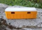 PINDER - Caisse de transport - Ech. 1:43 - En l'état
