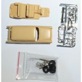 """Miniature automobile - FORD BRONCO """"BILL STROPPE EDITION"""" 1971- 1/18 -"""