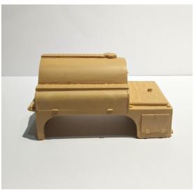 Miniature de bus - PORSCHE 911 R (991)- 1/87 -Schuco