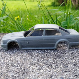 """Miniature de camion - MERCEDES-BENZ UNIMOG U20 MASSIAS SDIS """"31 HAUTE-"""