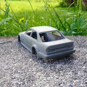 Miniature de camion - MITSUBISHI FUSO CANTER GALLIN CCRL-1/43-ALERTE