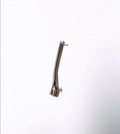 3ème point en métal - Longuer 27mm - Échelle 1/32ème - A32