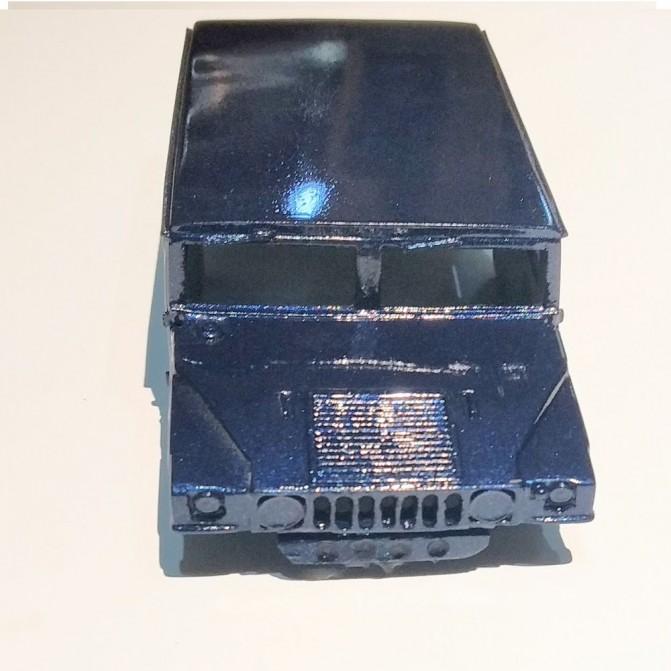 Miniature de camion - RENAULT FT17 CHAR OBUSIER 75 BS WWI- 1/48 -MASTE