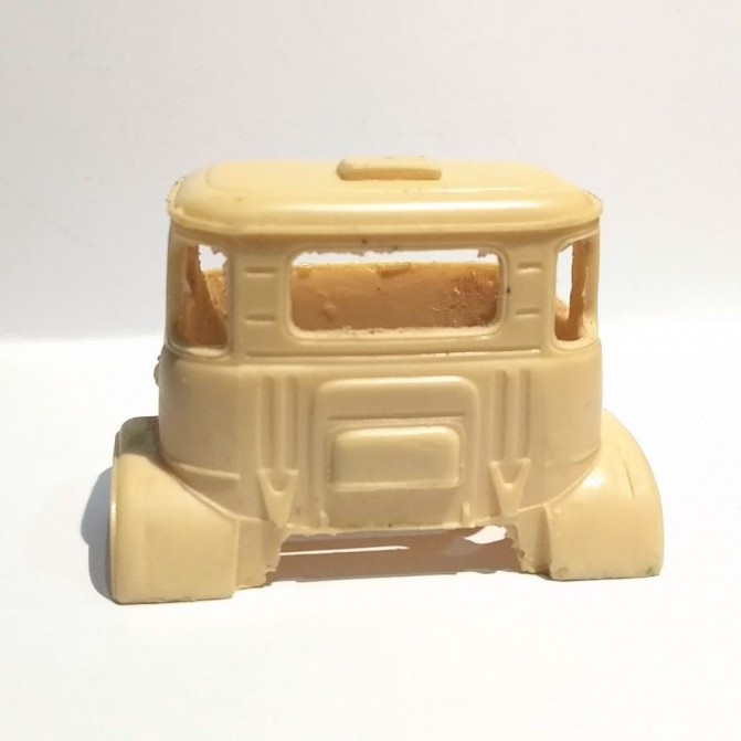 Miniature de camion - HIGUARD VERT- 1/48 -MASTER FIGHTER