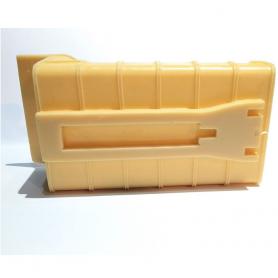 "Miniature de camion - MAN LKW 10T GL ""BUNDESWEHR""- 1/87 -Schuco"