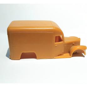 Miniature de camion - MAN TGM ROSENBAUEUR-1/43-WIKING