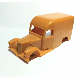 Miniature de camion - BUICK GS 455 HARDTOP COUPE 1970-1/43-BROOKLIN