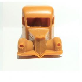 "Miniature de camion - DAF XF MY 2017 CAMION AVEC REMORQUE ""TRANSPORTS"