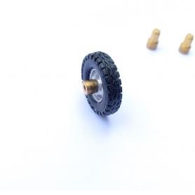 Miniature de moto - ZUNDAPP KS 50 SUPER SPORT ORANGE-1/10-Schuco