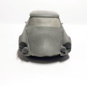 Miniature de véhicule militaire - M26 PERSHING DETROIT ARSENAL USA 196