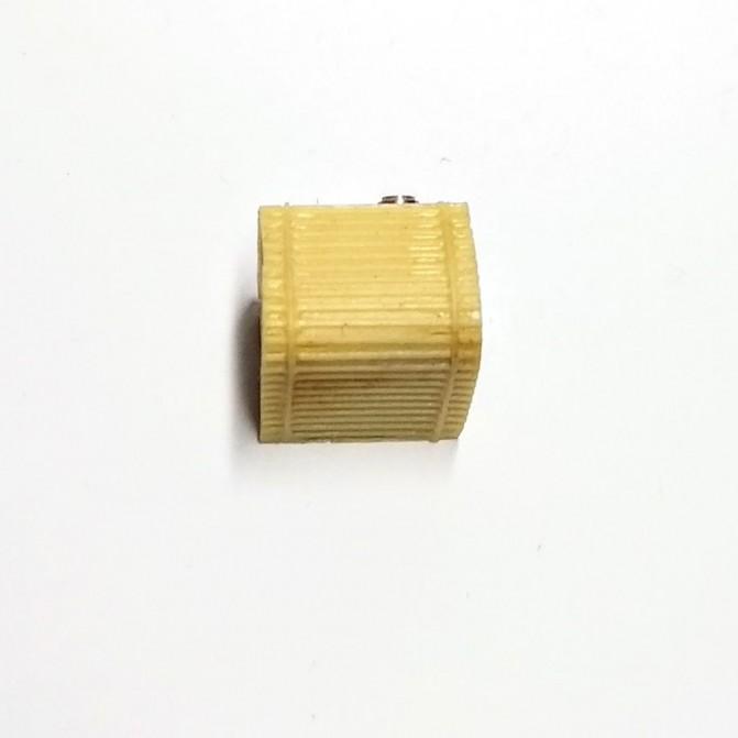 V1 Rear Wheel for Miniature Tractor - Ech. 1:32
