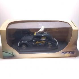 """Décalcomanie """"GENDARMERIE"""" Renault 21 - Ech 1:43"""