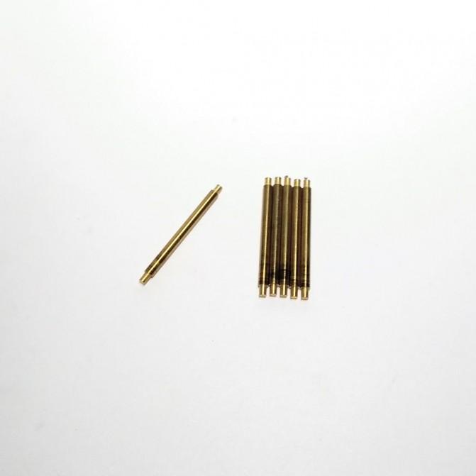 6 Axes - Longueur 26 - Laiton - CPC Production