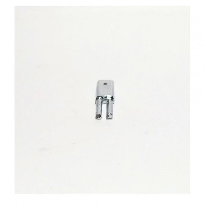EVERGREEN - REC . 355x0 , 25x3 , 96mm- - Matériau
