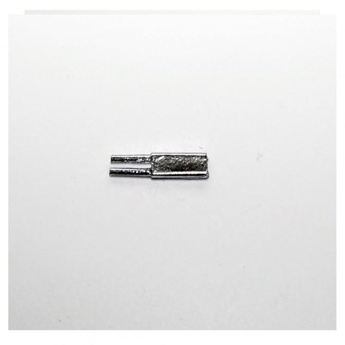 EVERGREEN - REC . 355x0 , 25x4 , 77mm- - Matériau