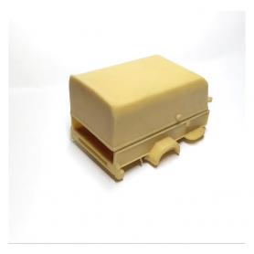 EVERGREEN - REC . 355x0 , 50x0 , 76mm- - Matériau