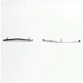 EVERGREEN - SMOOTH EP.0 , 38x203X533mm- - Matériau