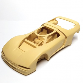 Occasion : Kit Peugeot 205 T16 Quasar - 1:43 - Provence Moulage