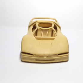 EVERGREEN - SMOOTH Ep.3 , 17x304X609mm- - Matériau