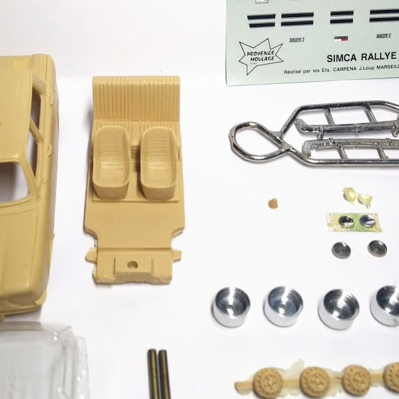 EVERGREEN - V 152x304x0 , 50x0 , 76mm- - Matériau