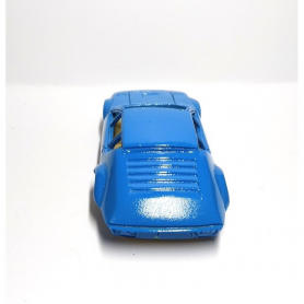 Calandre Citroën HY - Photodécoupe - 1/43ème