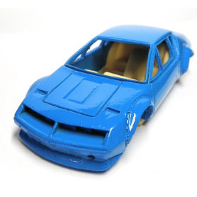 "Alpine A310 ""Tour de Corse"" 1974 - Therier - 1:43 - RMS Kits"