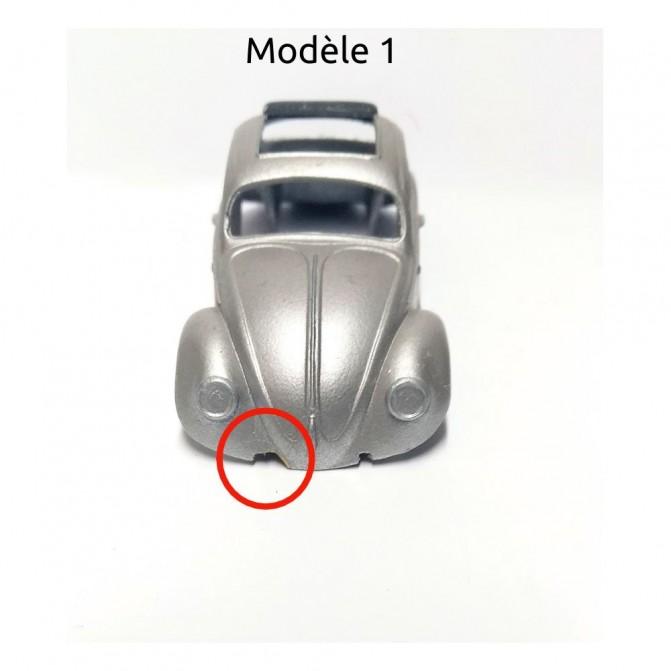Resin bodywork to paint - Ladybug - Scale 1:43
