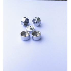 Aluminum rims Ø11 X 7 - CPC Production - X5