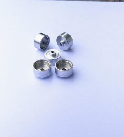 Jantes en Aluminium Ø11 X 7 - CPC Production - X5