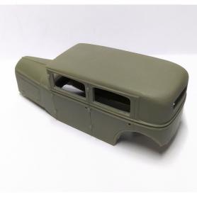 Lot de 2 Phares pour Bentley - Ech. 1:43 - Ø7.30 mm