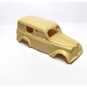 Carrosserie CC012 - Résine brut - 1:43 - CPC Production