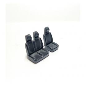 Jantes en Aluminium Ø10.60 X 4.50 - CPC Production - X5