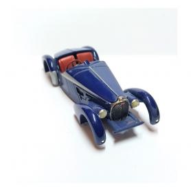 En l'état : Bugatti T57 SC Corsica - 1:43 - Classiques