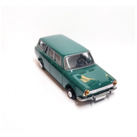 En l'état : Simca break 1301/1501 - 1:43 - Minicars