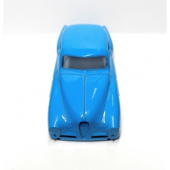 Décalcomanie - Citroën Xsara - Ech 1:43
