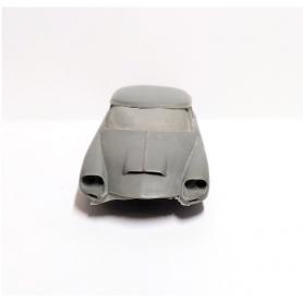 Poulies en laiton - ø 2.70 mm - Laiton + Chrome - X10