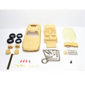 En l'état - Kit FERRARI Daytona Coupé 1968 - 1:43 - PROVENCE MOULAGE