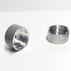 4 jantes aluminium - ø18 X 8.50 mm - CPC Production