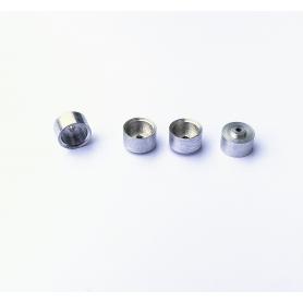 Aluminum rims Ø9.50 X 6.50 - CPC Production - X5