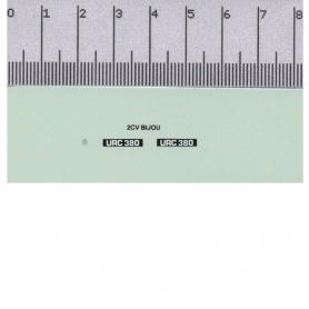 Décalcomanie - 2CV Bijou - 1:43 - Ministyle