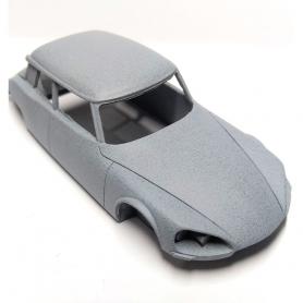 Voir Description - Carrosserie Citroën - C024 - à répeindre - 1:43 - Classiques