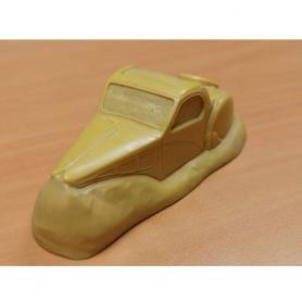 Master / Matrice - Bugatti T57 Atalante - 1:43